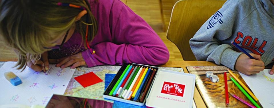 Bild Schüler